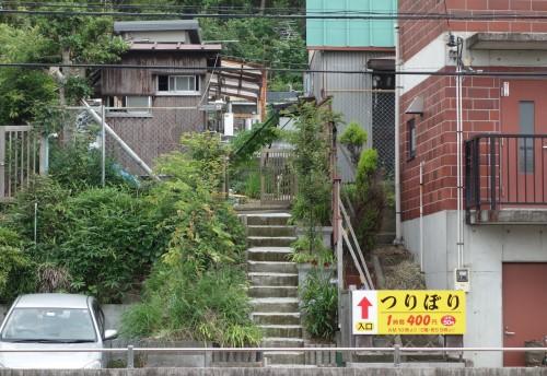 矢上川フィッシングセンター