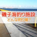 磯子海釣り施設