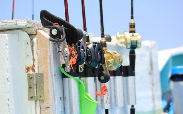 釣りの入門サイト